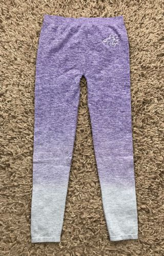 Eliza T Soft Purple Leggings **REDUCED FROM £24